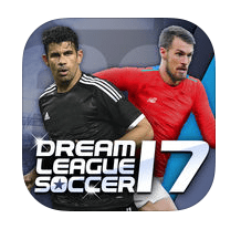 Tải Game Dream League Soccer mới nhất cho iPhone, iPad