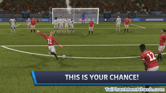 Thông tin về Game Dream league Soccer cho iPhone - Hình 2