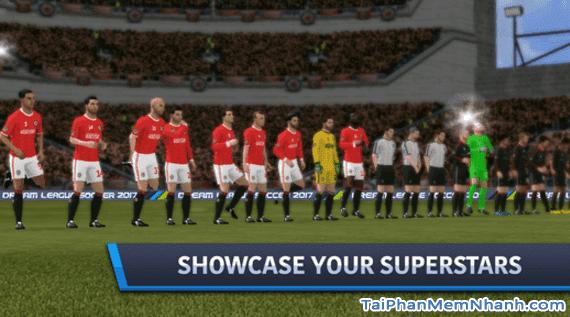 Tìm hiểu Game Dream league Soccer cho iPhone - Hình 5