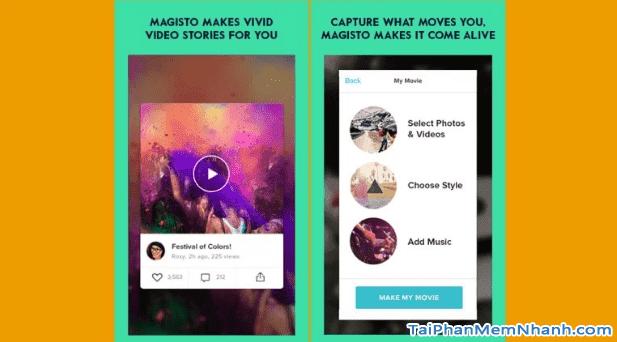 Ứng dụng chỉnh sửa video cho iPhone - Hình 4