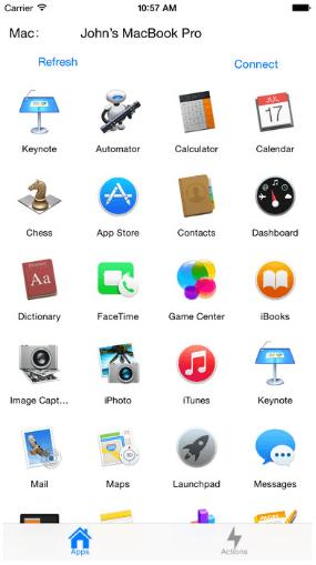 Quick Remote Ứng dụng chỉnh sửa video cho iPhone - Hình 7