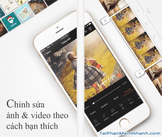 VideoShow Ứng dụng chỉnh sửa video cho iPhone - Hình 14