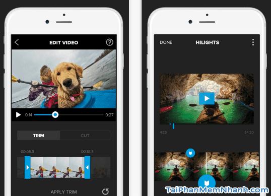 Splice Ứng dụng chỉnh sửa video cho iPhone - Hình 17
