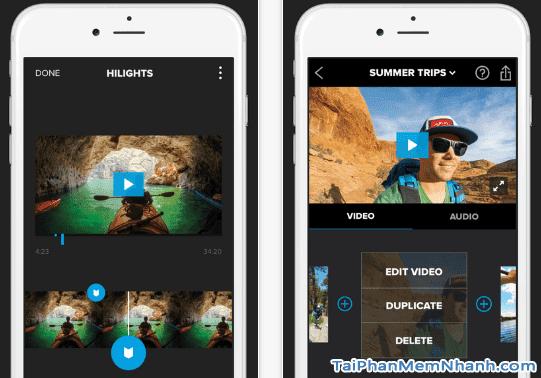 Splice Ứng dụng chỉnh sửa video cho iPhone - Hình 18