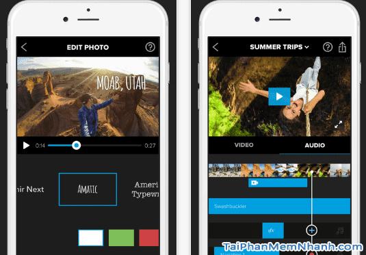 Splice Ứng dụng chỉnh sửa video cho iPhone - Hình 19