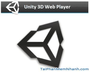 tải Unity Web Player hình 1