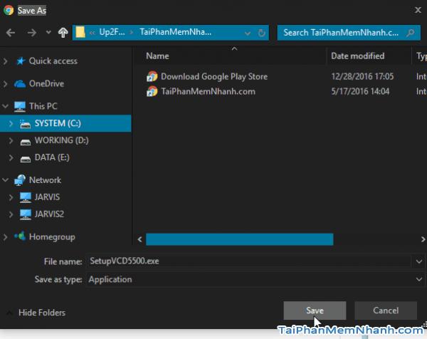 Lưu Virtual CloneDrive - Hình 7