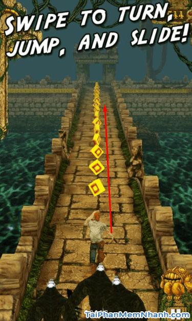 Giới thiệu game Temple Run 2 - Hình 2