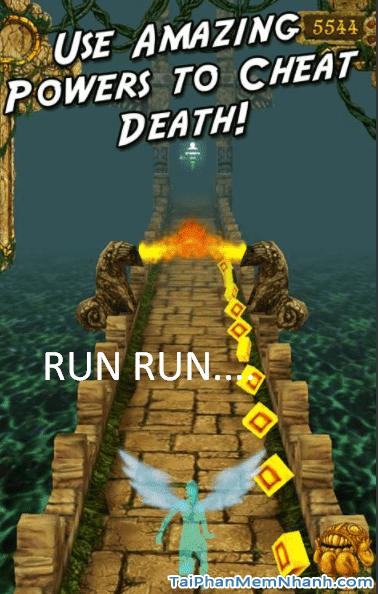 hình chụp Game Temple Run 2 - Hình 4
