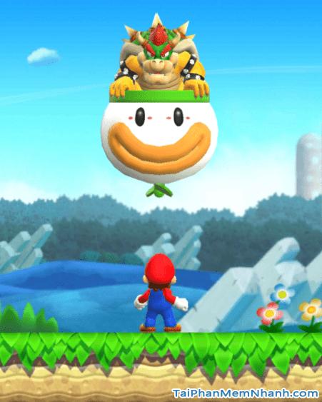 Đối thủ rùa của Mario - Hình 3