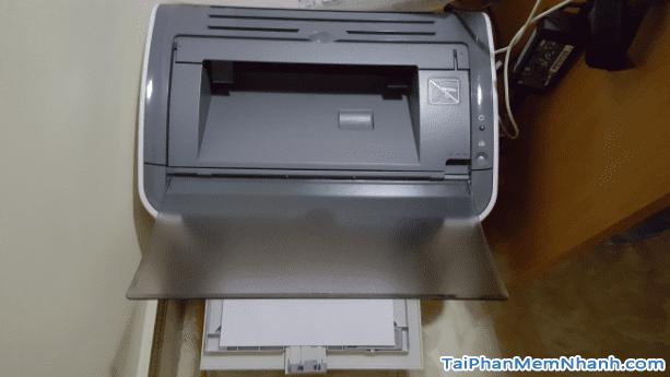 phần mềm máy in canon 2900