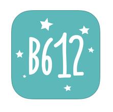 Tải B612 – Ứng dụng chụp ảnh trên điện thoại iPhone, iPad