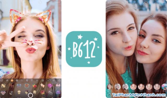 Tải B612 - Ứng dụng chụp ảnh trên điện thoại iPhone, iPad + Hình 5
