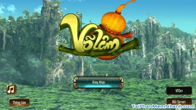 Giới thiệu và Tải cài đặt game nhập vai Võ Lâm cho iPhone, iPad + Hình 2