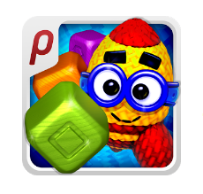 Tải và cài đặt Game Toy Blast cho điện thoại Android