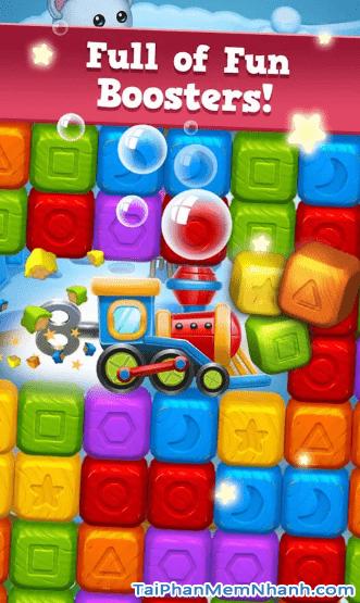Hướng dẫn tải và cài đặt Game Toy Blast cho điện thoại Android + Hình 2