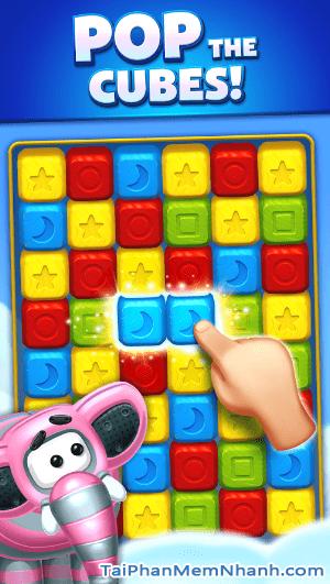 Hướng dẫn tải và cài đặt Game Toy Blast cho điện thoại Android + Hình 4