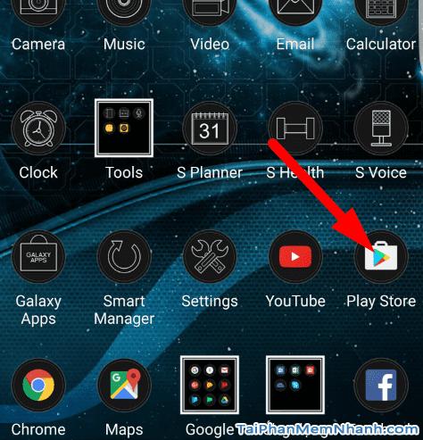 Hướng dẫn tải và cài đặt Game Toy Blast cho điện thoại Android + Hình 6