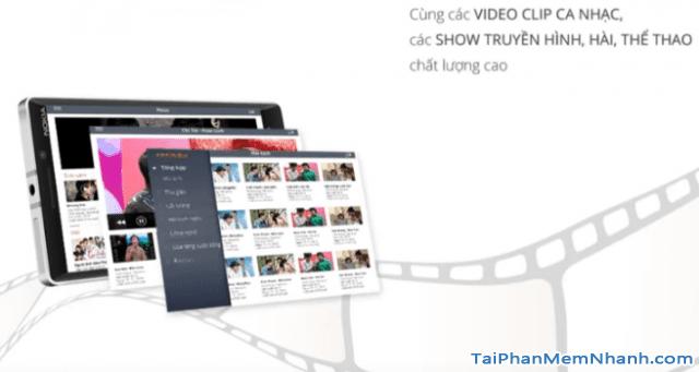 Tải và cài đặt FPT PLay - Phần mềm xem tivi trực tuyến trên Mobile + Hình 5
