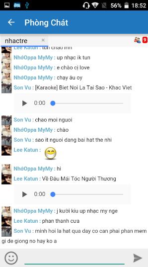 Tải và cài đặt iKARA - Ứng dụng hát Karaoke trên điện thoại Android + Hình 4