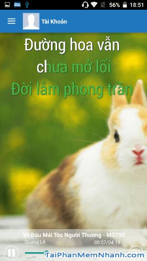 Tải và cài đặt iKARA - Ứng dụng hát Karaoke trên điện thoại Android + Hình 13