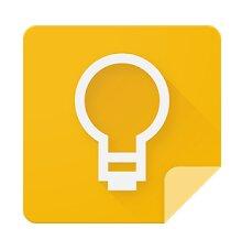 Tải Google Keep mới cho điện thoại Android
