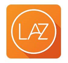 Tải Lazada ứng dụng mua hàng trực tuyến, cách đặt hàng