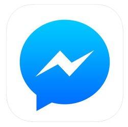 Tải Messenger cho iPhone 6/iPhone 6 Plus