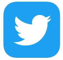 Tải Twitter và cài Twitter cho iPhone X