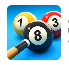 Tải Game Bida lỗ 8 Ball Pool cho Android