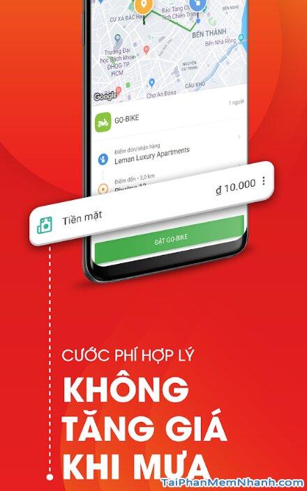 giới thiệu ứng dụng Go-Viet