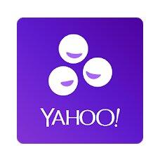 Yahoo tái xuất thị trường - Tải Ứng dụng nhắn tin Yahoo Together cho Android + Hình 1