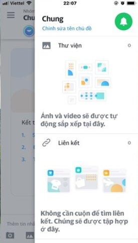Yahoo tái xuất thị trường - Tải Ứng dụng nhắn tin Yahoo Together cho Android + Hình 20