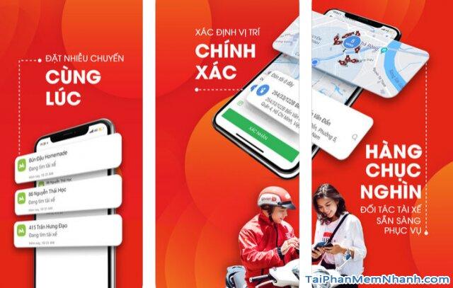 Hướng dẫn tải và cài đặt Go-Viet - ứng dụng gọi xe trên điện thoại iPhone, iPad + Hình 6