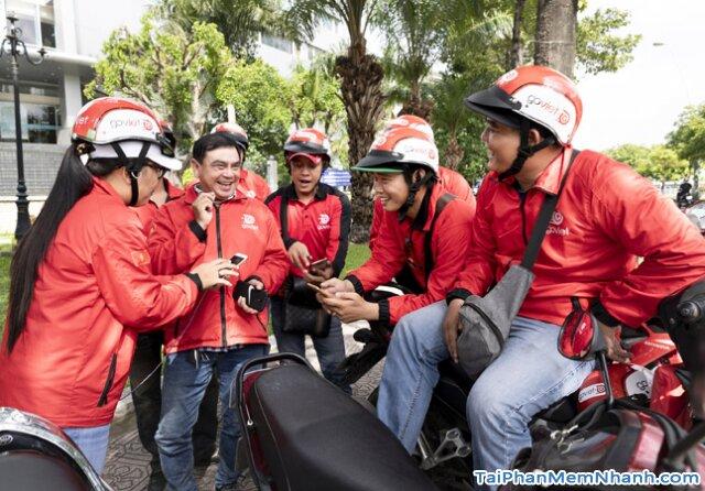 Hướng dẫn tải và cài đặt Go-Viet - ứng dụng gọi xe trên điện thoại iPhone, iPad + Hình 7