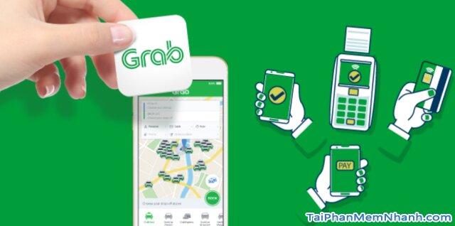 Hướng dẫn tải và cài đặt ứng dụng gọi xe GRAB cho iPhone, iPad + Hình 5