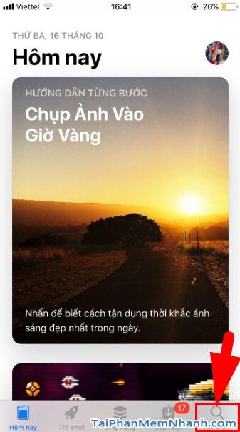 Hướng dẫn tải và cài đặt ứng dụng gọi xe GRAB cho iPhone, iPad + Hình 11