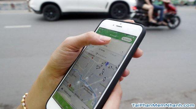 Hướng dẫn tải và cài đặt ứng dụng gọi xe GRAB cho iPhone, iPad + Hình 15