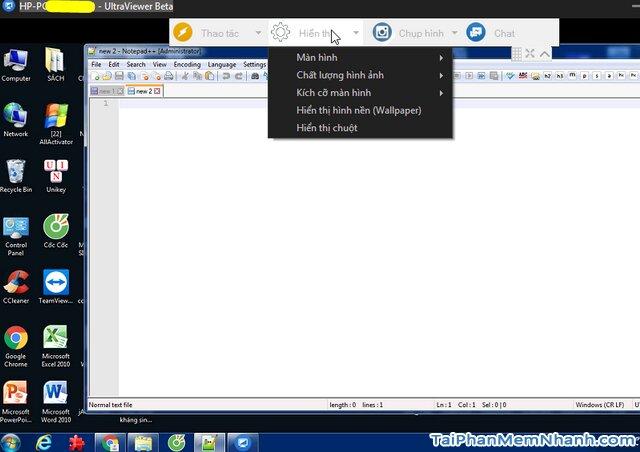 Tải cài đặt phần mềm UltraViewer - Truy cập, admin máy tính, laptop từ xa + Hình 16