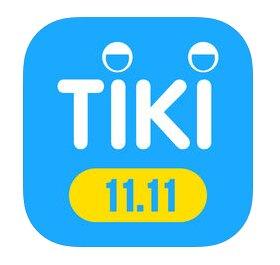 Tải TiKi – Ứng dụng mua sắm trên iPhone, iPad