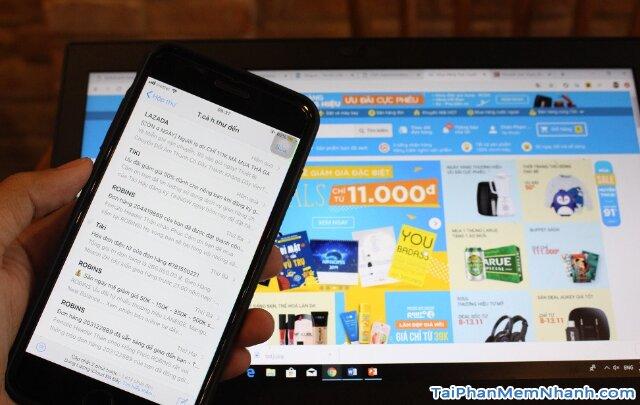 Hướng dẫn tải và cài đặt TiKi - Ứng dụng mua sắm trên iPhone, iPad + Hình 2