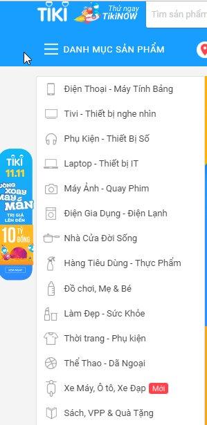 Hướng dẫn tải và cài đặt TiKi - Ứng dụng mua sắm trên iPhone, iPad + Hình 6