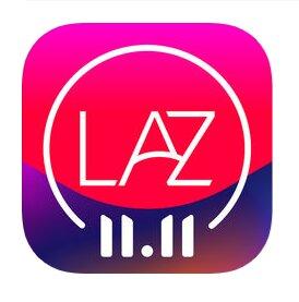 Tải và cài đặt Lazada để mua hàng trên iPhone, iPad