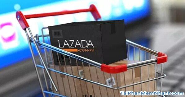 Hướng dẫn tải cài đặt Lazada - Ứng dụng mua sắm online trên iPhone, iPad + Hình 5