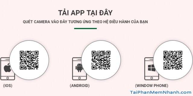 Tải và cài đặt ứng dụng gọi xe VinaSun Taxi cho điện thoại iOS + Hình 2