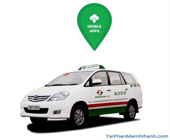 Tải và cài đặt ứng dụng gọi xe VinaSun Taxi cho điện thoại iOS + Hình 4