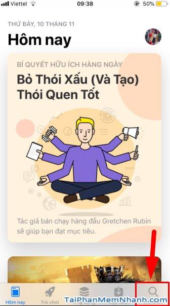 Tải và cài đặt ứng dụng gọi xe VinaSun Taxi cho điện thoại iOS + Hình 7