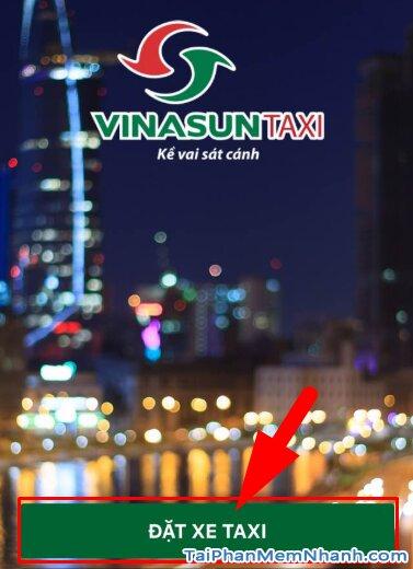 Tải và cài đặt ứng dụng gọi xe VinaSun Taxi cho điện thoại iOS + Hình 15