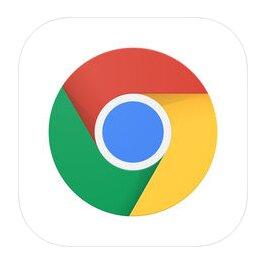 Tải trình duyệt Google Chrome cho iPhone, iPad