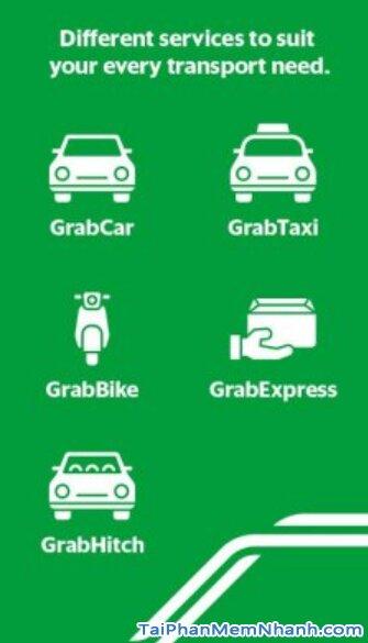 Hướng dẫn tải cài đặt ứng dụng gọi xe Grab cho Android + Hình 5
